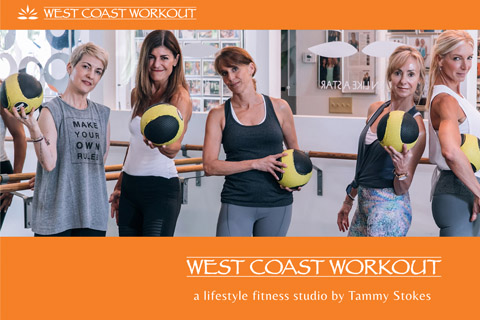 West Coast Workout